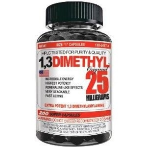1 3 dimethylamylamine