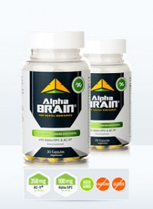 alpha brain for sale