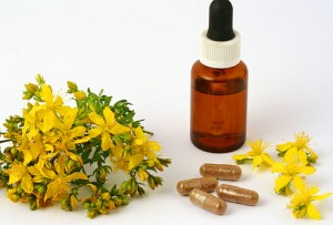 what is st johns wort