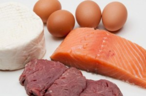 choline-rich dietary sources