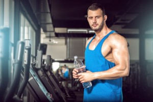 horny goat weed for bodybuilding