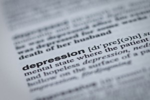 gaba depression symptoms