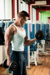 does yohimbine increase testosterone