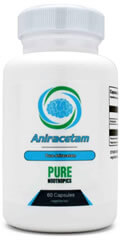 Aniracetam Nootropic Supplement