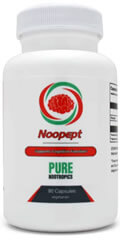 Noopept Nootropic Supplement
