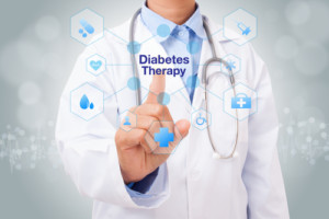 Alpha Lipoic Acid for Diabetes