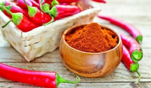 Cayenne Pepper Supplement